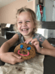 Tim Hortons Cookies Make Kids Smile